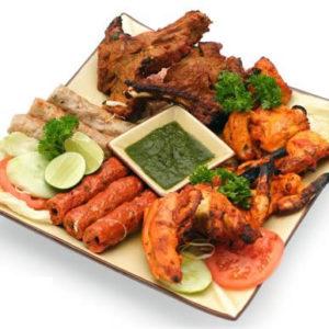 Bombay Grill Mixtes