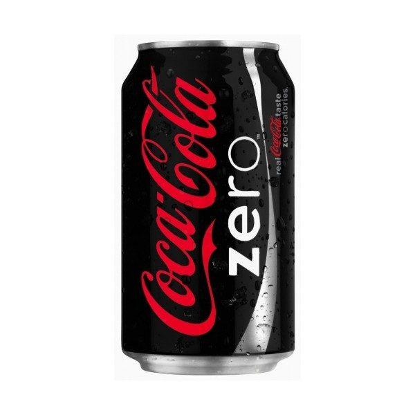 Coca Zero (33 cl)