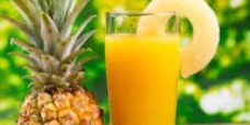 Jus d'ananas (25cl)
