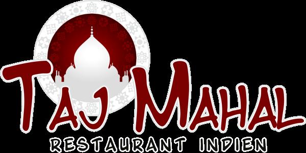 Taj Mahal Logo