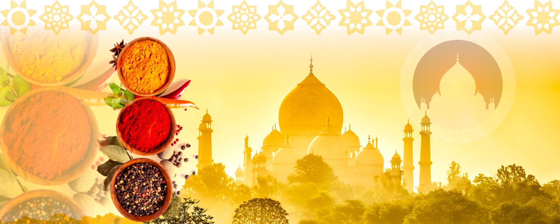 Taj Mahal France